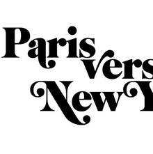 Paris vs New York, a tally of two cities