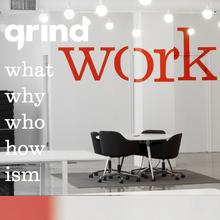 Grind website