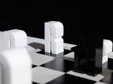 type(chess)set