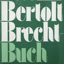 <cite>Das Bertolt Brecht-Buch</cite>