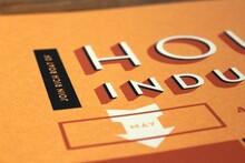 House Industries Lecture at AIGA South Carolina