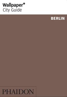 <cite>Wallpaper*</cite> City Guide Apps for iOS