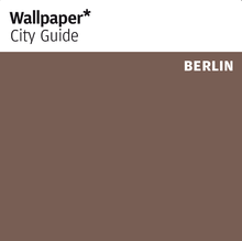 <cite>Wallpaper*</cite> City Guide Apps for iOS