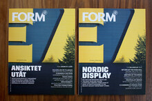 <cite>Form</cite> Magazine No. 5