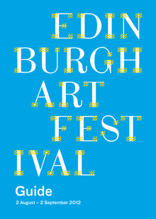 Edinburgh Art Festival 2012