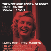 The New York Review of Books (cover redesigns)