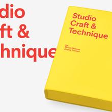 Studio Craft & Technique