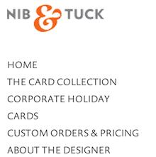 Nib & Tuck