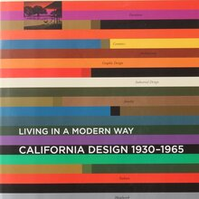 <cite>California Design 1930–1965: Living in a Modern Way</cite>