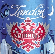 Smirnoff London Limited Edition