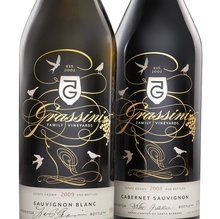 Grassini Family Vineyards