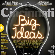 <cite>Cincinnati</cite> Magazine