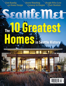 <cite>Seattle Met</cite> Covers, 2011–2012