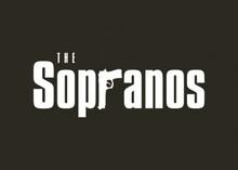 <cite>The Sopranos</cite> Logo