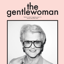 <cite>The Gentlewoman</cite>, no. 6