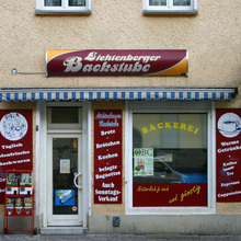 Lichtenberger Backstube
