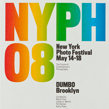 New York Photo Festival 2008