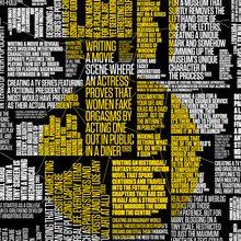 <cite>The Power of Creativity</cite> poster