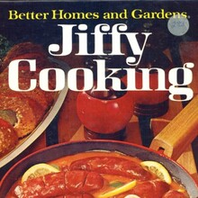 Jiffy Cooking
