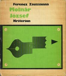 <cite>Molnár József</cite> by Zsuzsanna Ferencz