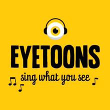 Eyetoons
