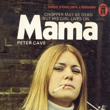 <cite>Mama</cite> by Peter Cave