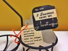 Karoff Originals #350 Labelling