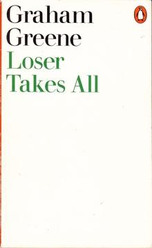 <cite>Loser Takes All</cite> (1971, Penguin)