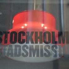 Stockholms Stadsmission