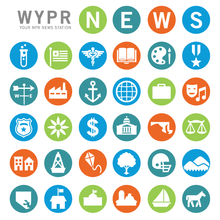 WYPR News