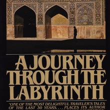 <cite>Arabia: A Journey Through The Labyrinth</cite>