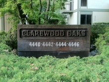 Clarewood Oaks
