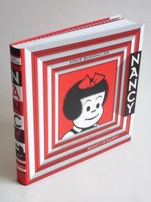 <cite>Nancy Is Happy</cite>