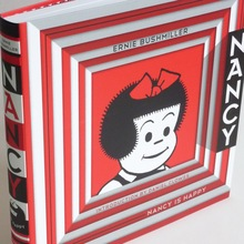 <cite>Nancy Is Happy</cite>