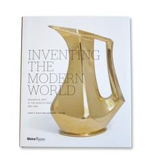 <cite>Inventing the Modern World</cite>