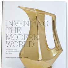 <cite>Inventing the Modern World</cite>