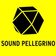 Sound Pellegrino Identity