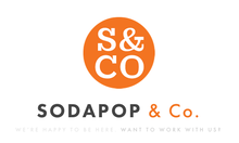 Sodapop & Co. Identity