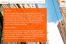 Addison website