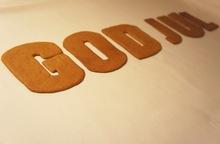 Pepparkakor (gingerbread cookies)