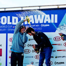KIA Cold Hawaii