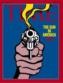 The Gun in America (1968, 1998, ?)