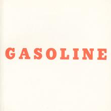 <cite>Twentysix Gasoline Stations</cite> by Ed Ruscha