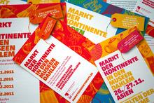 Markt der Kontinente