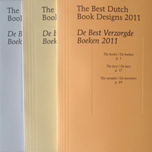 The Best Dutch Book Designs 2011