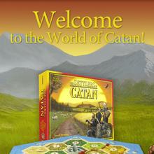 Catan.com