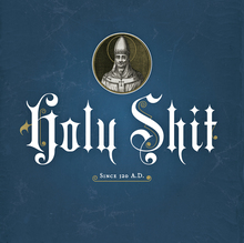 <cite>Holy Shit. An Atheist Christmas Card</cite>