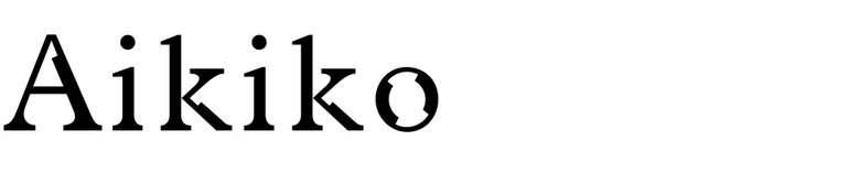 Aikiko