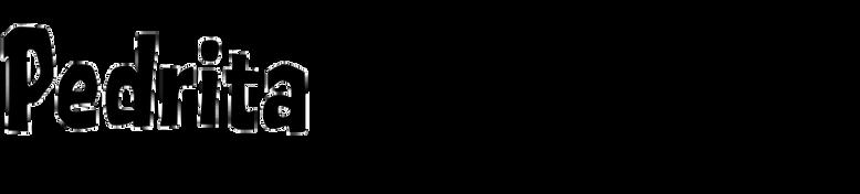 Pedrita