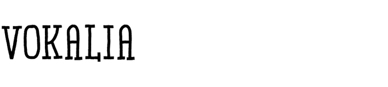 Vokalia